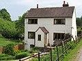 Brookside Cottage, Longley Green 2008 - geograph.org.uk - 813156.jpg