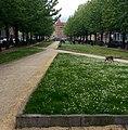Brussel, plein tussen Hooikaai en Arduinkaai.jpg