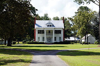 Bryan–Bell Farm United States historic place