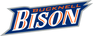 Bucknell Bison men's basketball - Image: Bucknell Bison wordmark