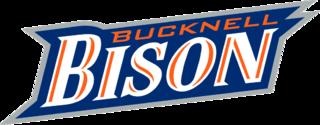 football team of Bucknell University
