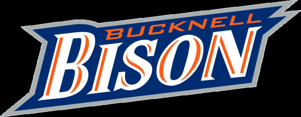 Bucknell Bison wordmark
