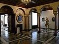 Bucuresti, Romania, Palatul Regal (Muzeul de Arta al Romaniei - Galeria de Arta Europeana - detaliu 10; B-II-m-A-19856.JPG