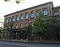 Budapest ELTE Univ central building.jpg