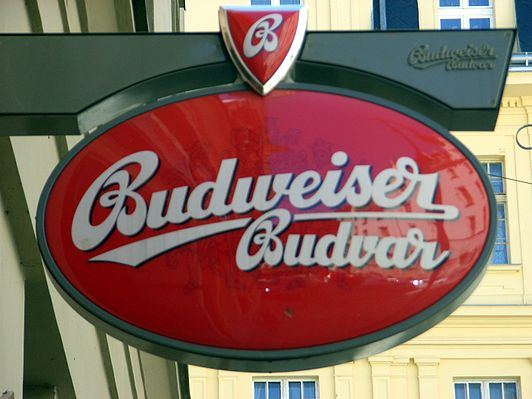 Budweiser Budvar Brewery