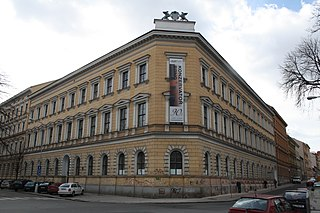 Brno Conservatory