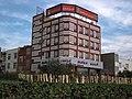 Building of Pastry, Afsariyeh, Tehran قنادی سَن سُوَن شهرک والفجر - panoramio.jpg