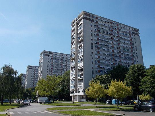 Os Veceslava Holjevca Zagrebacki Kutak