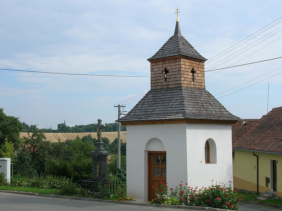 Bukovice (Brno-Country District)