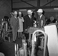 Bundesarchiv B 145 Bild-F029580-0004, Kernkraftwerk Lingen (KWL), Pressebesichtigung.jpg