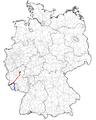Bundesstrasse 327 Verlauf.png