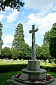 Burghfield war memorial - geograph.org.uk - 1355335.jpg
