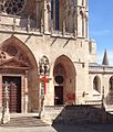 Burgos holy door jubilee of mercy.jpg