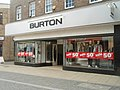 Burton Shop, High Street - geograph.org.uk - 729719.jpg