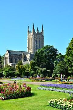 ae78c7e1e01bb Bury St Edmunds - Wikipedia