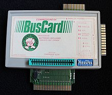 Commodore 64 peripherals - Wikipedia