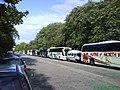 Buses, Regent Road - geograph.org.uk - 1471144.jpg