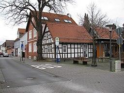 Mathildenstraße in Raunheim