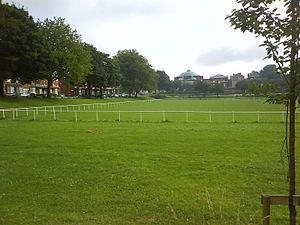 Chapeltown, Leeds - Norma Hutchinson Park