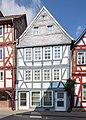 Butzbach-Griedeler Strasse 10 von Suedosten-20140326.jpg