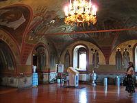 拝廊 - Wikipedia