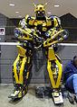C2E2 2014 - Bumblebee (14272171665).jpg