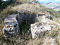 CA-Casamata defensa monte Tolio.Mortera 05.jpg