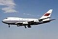 CAAC Boeing 747SP-J6 (8215715279).jpg