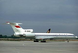 China Northwest Airlines Flight 2303 1994 aviation accident