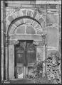 CH-NB - Giornico, Chiesa, Portale, vue partielle - Collection Max van Berchem - EAD-7121.tif