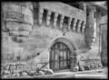 CH-NB - Lutry, Château de Lutry, vue partielle extérieure - Collection Max van Berchem - EAD-7328.tif