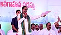 CM KCR in Raythu Samanvaya Samithi on 25th February 2018 (07).jpg