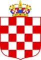 COA of Chorvatska batovina.png