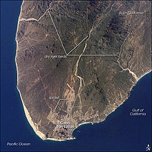 Cabo San Lucas - Wikipedia