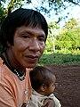 Cacique Guarani.JPG