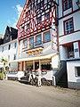 Cafe Baldeau, Rheinalee, Boppard Bild 3.JPG