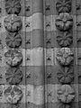 Cahors (46) Cathédrale Saint-Étienne Portail roman 11.JPG