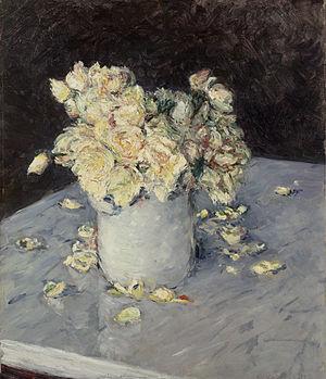 1882 in art - Image: Cailebotte Nature Morte