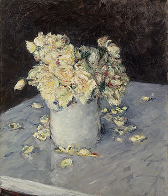 1882 in art - Image: Cailebotte Nature Morte