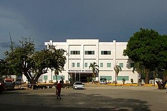 Calasiao - Municipal Hall