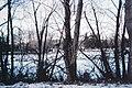 Calgary Bow River - December 2003.jpg