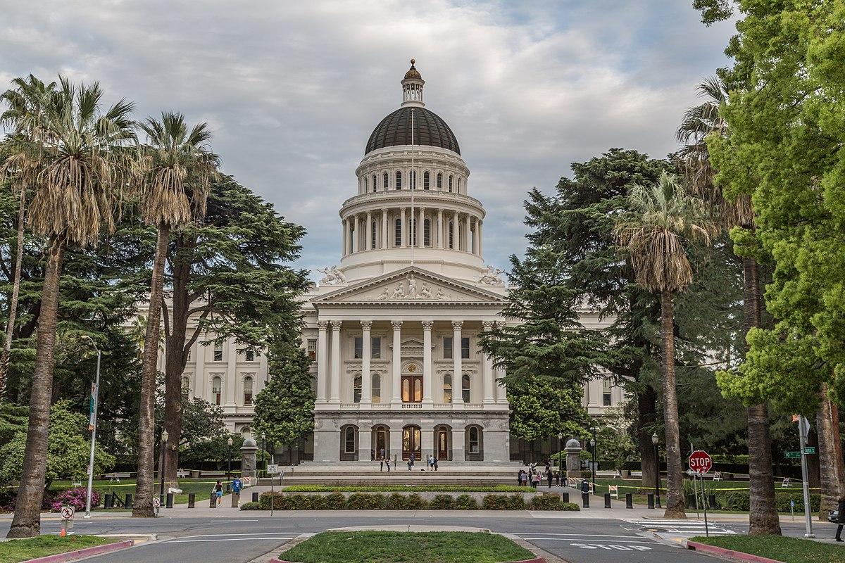 California Historical Landmark - Wikipedia