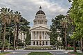 California State Capitol from Capitol Mall - Sacramento (26429122855).jpg