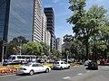Calle Rubén Darío con Avenida Paseo de la Reforma, Polanco, Ciudad de México.jpg