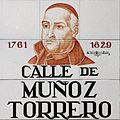Calle de Muñoz Torrero (Madrid) 01.jpg