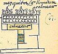 Calmecac glyph (Codex Mendoza 61r).jpg