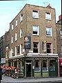 Calthorpe Arms, 252 Grays Inn Road, London WC1 - geograph.org.uk - 398264.jpg