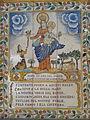 Camí dels Degotalls (Montserrat) - rajoles decorades - 46.jpg