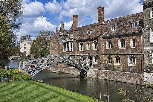 Cambridge - MathematicalBridge