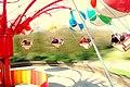 Camelot Theme Park ‐ Balloon Ride.jpeg